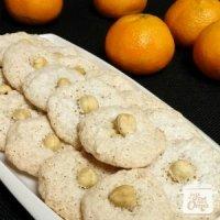 Oma's Hazelnut Cookies