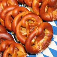 Andy's Homemade Pretzels