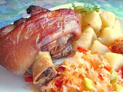 Pork Hocks