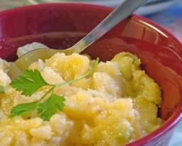 German Food Recipes: German Potato Salad