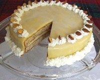 hazelnut cake 200