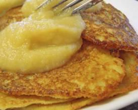 potato pancakes