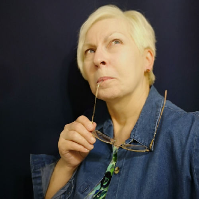 Oma Gerhild Fulson