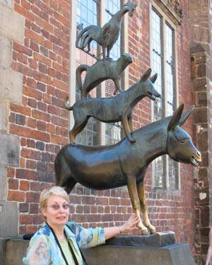 Gerhild in Bremen