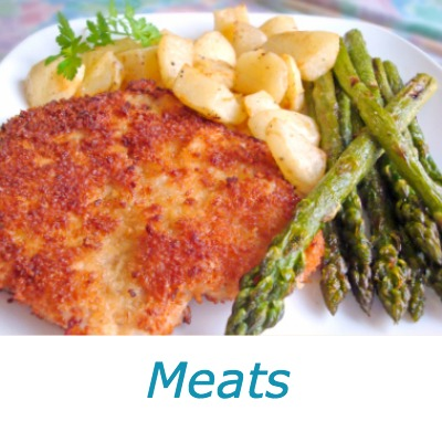 German Meat Recipes