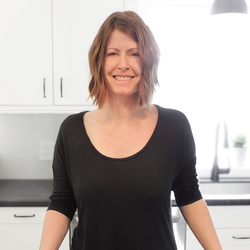Sylvie Fulson, the vegan daughter-in-law! Check out her recipes right on Oma's site!