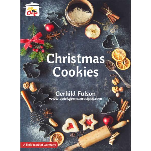 Christmas Cookies eCookbook