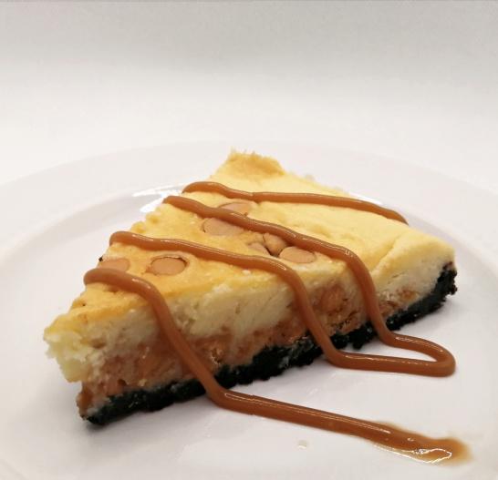 Air Fryer Cheesecake ~ Luftfritteuse Frischkäse Kuchen