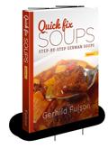 quick fix soups