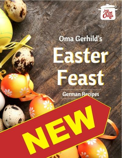 Easter Feast Ebook