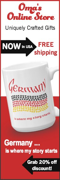 If Germany is where your story starts, you NEED this MUG to show off. With a flag of hearts, this one's for you. https://justlikeoma.store/product/germany-is-where-my-story-starts-mug/