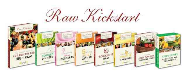 raw kickstart