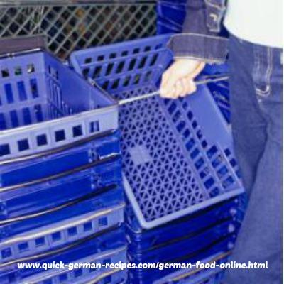 Buy German Foods Online
