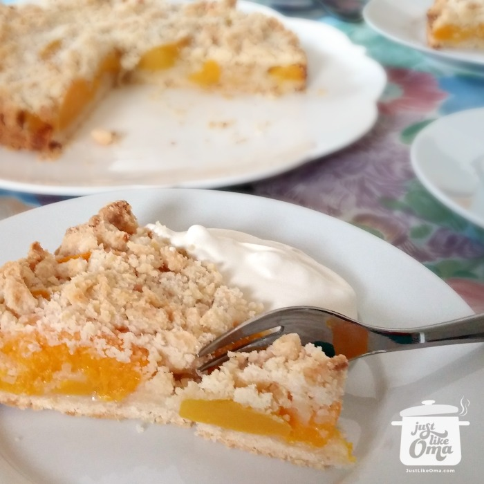 easter in germany quick german recipes made just like oma apricot forumfinder Gallery
