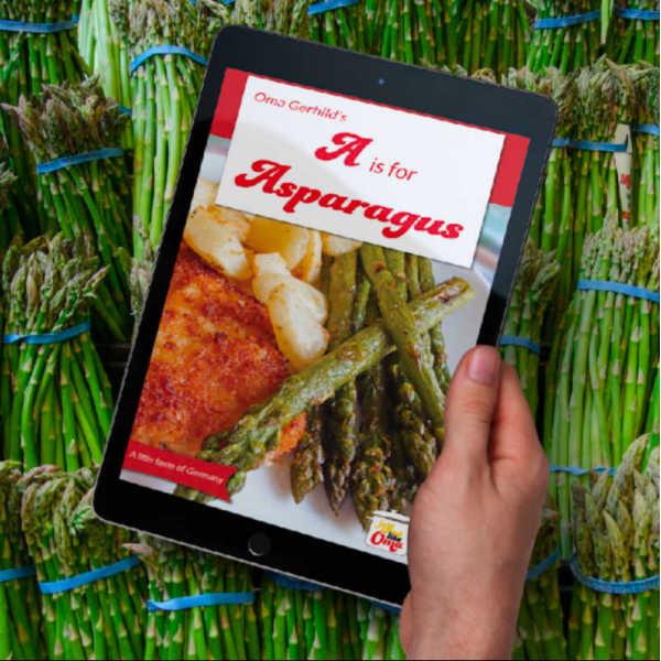 Oma's Top 10 Favorite Pressure Cooker Recipes eCookbook.