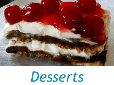 German Dessert Recipes