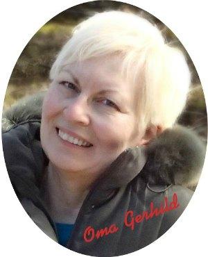 Oma Gerhild
