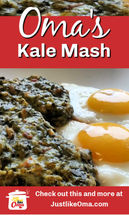 ❤️ Kale, such a healthy, nutritious, and delicious vegetable. Let me show you how to cook kale ...