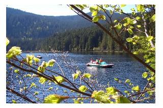 boating in bavaria