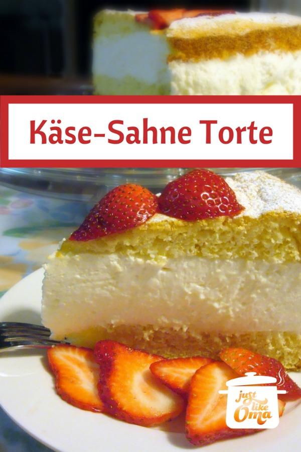 A simple and fun cheesecake to make!