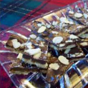 Skor Bars - an easy version