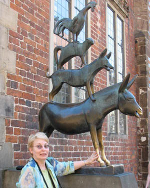 Gerhild in Bremen