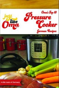 Top 10 Instant Pot Pressure Cooker Recipes eCookbook