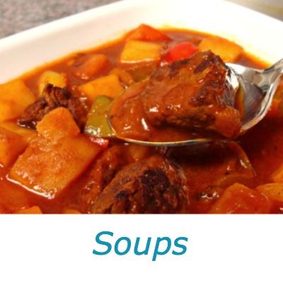 German Soup Recipes
