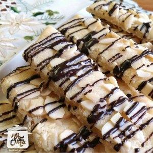 Almond Bars