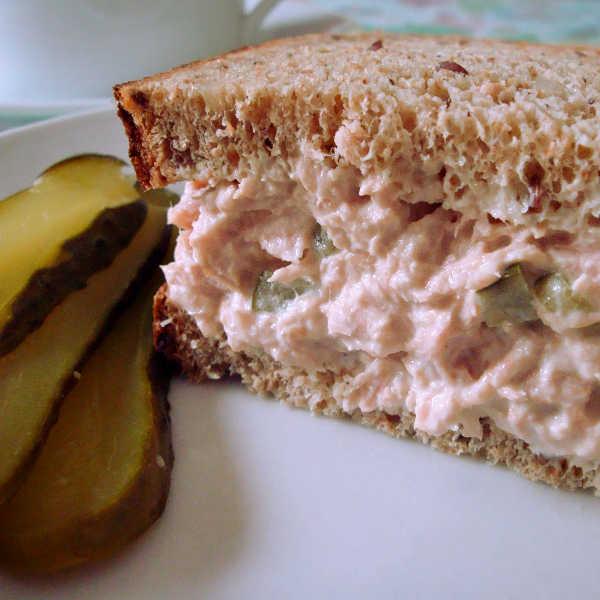 Best Tuna Salad - German-style