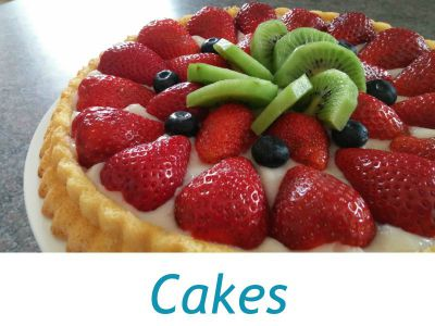 German Cake Recipes