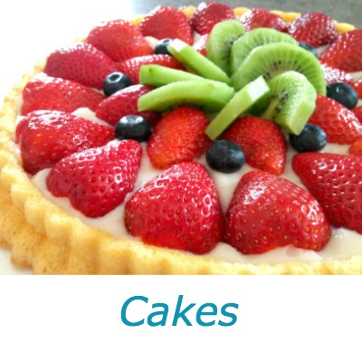 German Cake Recipes
