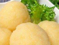 German Dumplings